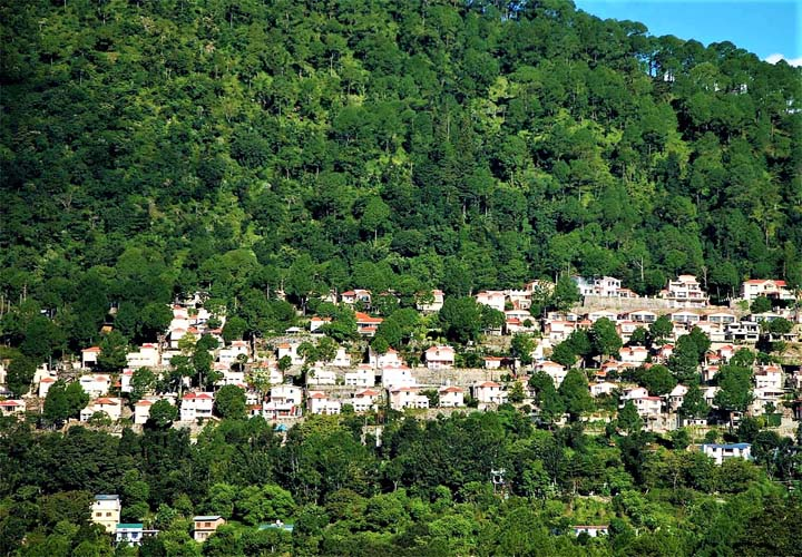 Holiday Homes in Nainital