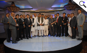 Jewels of Real Estate Award  2012 by Z News