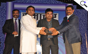 Samachar Plus Pride Awards 2014 by Samachar Plus